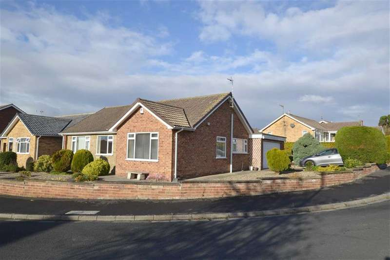 3 Bedrooms Property for sale in Beacon Road, Bridlington, YO16