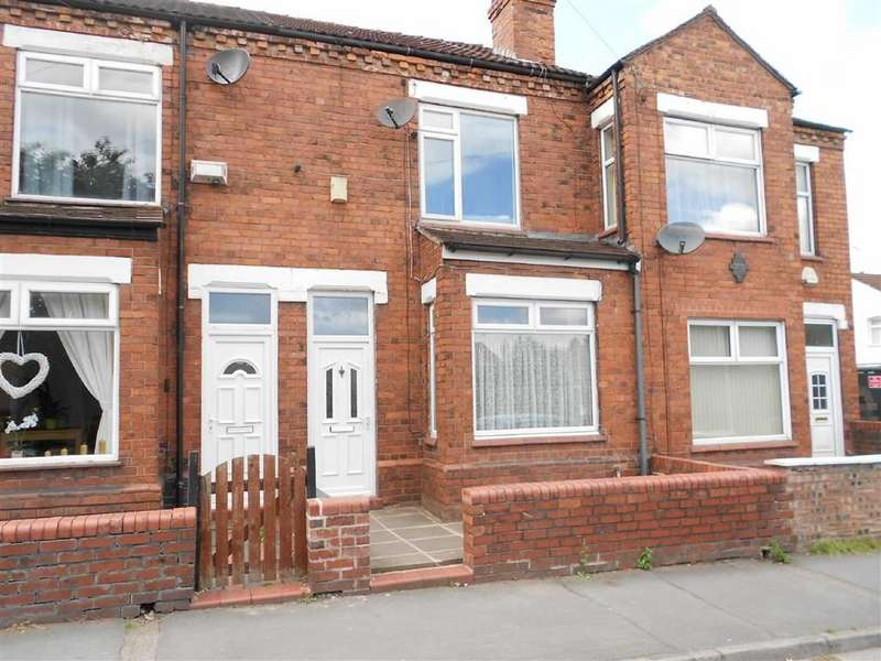 2 Bedrooms Property for sale in Underwood Lane, Crewe, Cheshire
