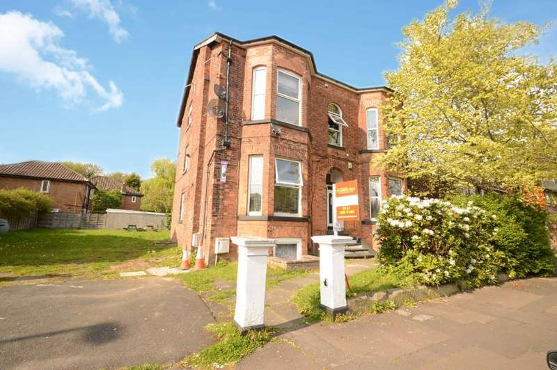 18 Bedrooms Block Of Apartments Flat for sale in Brook Road, Manchester