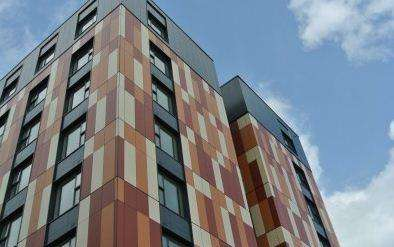 1 Bedroom Apartment Flat for rent in Cardinal Court, Oldham OL1