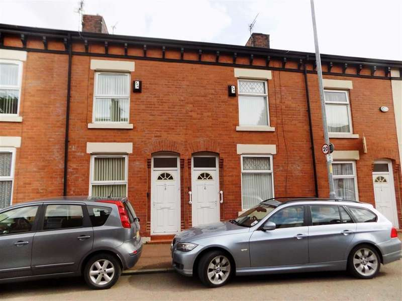 2 Bedrooms Terraced House for sale in Stanton Street, Clayton, Manchester