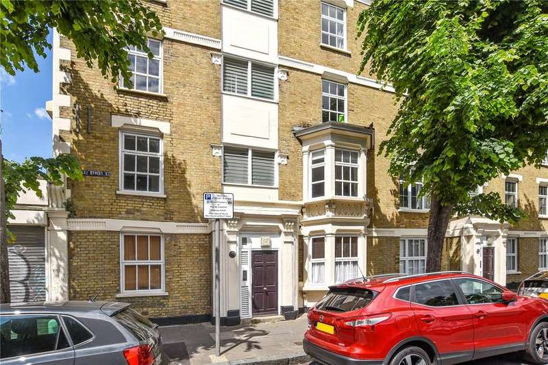 2 Bedrooms Apartment Flat for sale in Ainsley Street, Bethnal Green, E2
