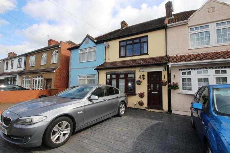 3 Bedrooms Terraced House for sale in Long Lane Bexleyheath DA7