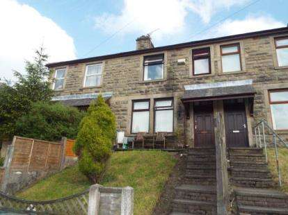 3 Bedrooms Terraced House for sale in Hardman Avenue, Rossendale, Lancashire, BB4