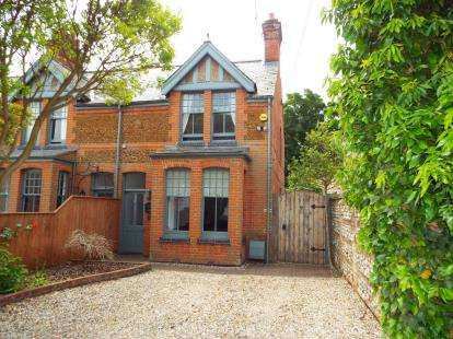 4 Bedrooms End Of Terrace House for sale in Fakenham, Norfolk