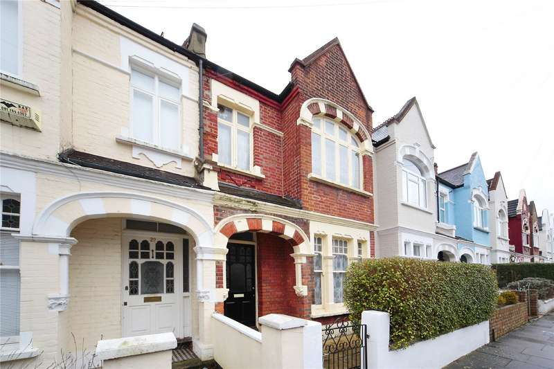 4 Bedrooms House for sale in Hosack Road, Balham, London, SW17