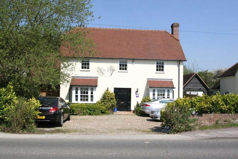 6 Bedrooms House for sale in The Street, Takeley