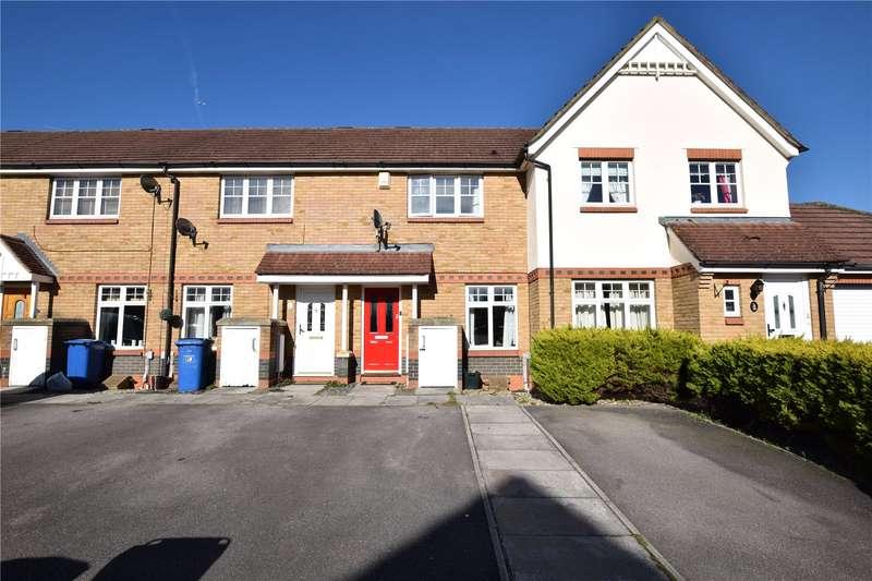2 Bedrooms House for sale in Pakenham Road, Bracknell, Berkshire, RG12