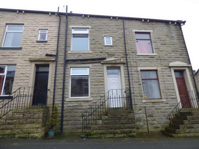 2 Bedrooms Terraced House for sale in Inkerman Street, Bacup, Lancashire, OL13