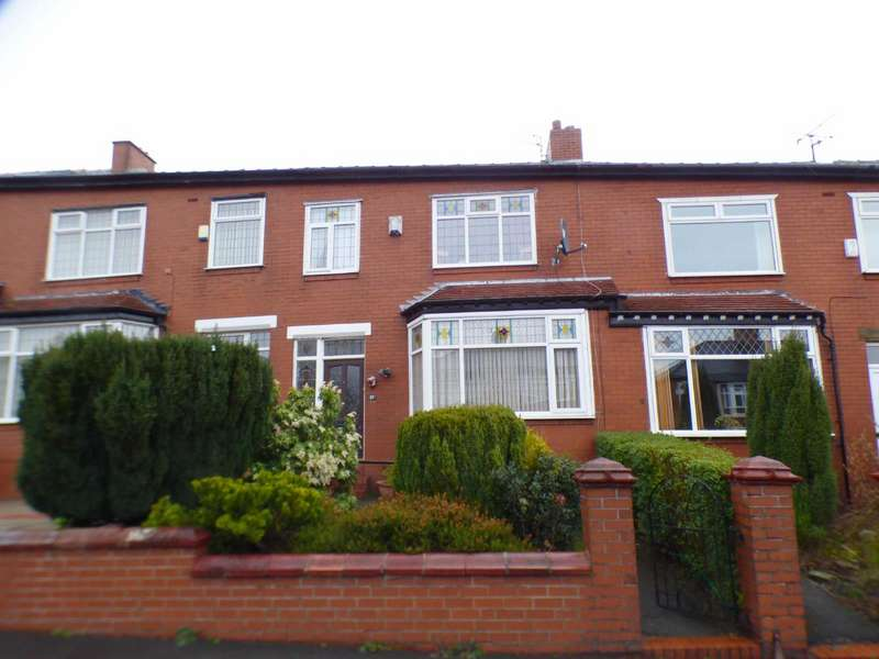 3 Bedrooms Terraced House for sale in Eton Avenue, Coppice, Oldham, OL8
