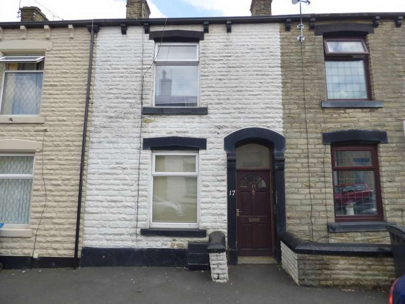 2 Bedrooms Terraced House for sale in Queen Street, Shaw, Oldham, OL2