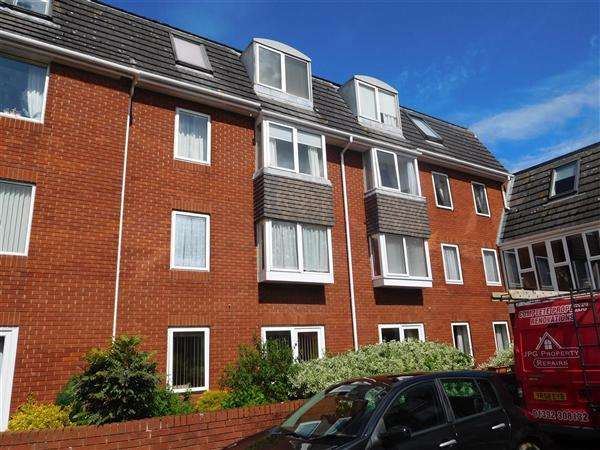 1 Bedroom Apartment Flat for sale in Homecourt House,, Bartholomew Street West,, Exeter