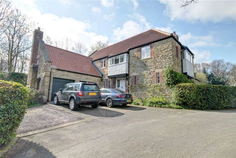 5 Bedrooms Detached House for sale in Aykley Heads Farm, Durham City, DH1