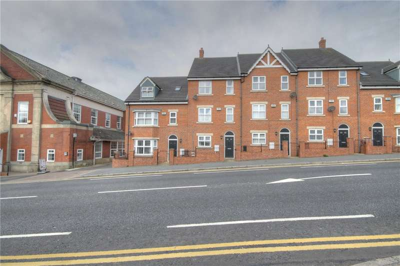 3 Bedrooms Terraced House for sale in The Manse, Newcastle Road, Chester le Street, DH3