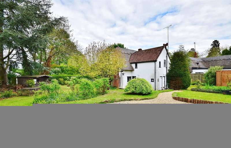 3 Bedrooms Detached House for sale in Manuden