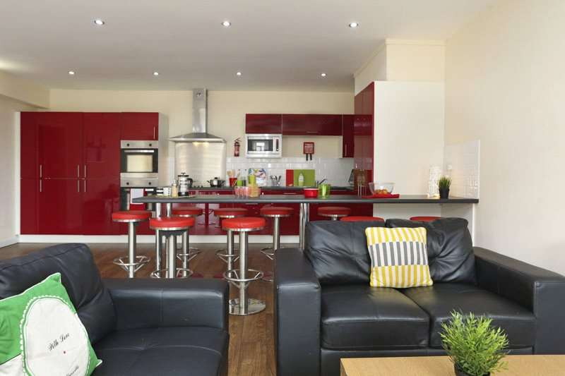 1 Bedroom Apartment Flat for sale in Trinity Hall, George Street, Chester, Cheshire, CH1