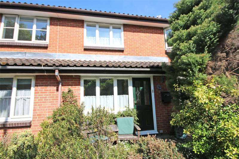 1 Bedroom House for sale in Windermere Close, Egham, Surrey, TW20