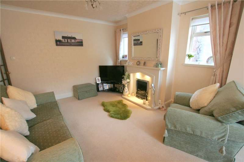 3 Bedrooms Detached House for sale in Ilkeston Road, Trowell, Nottingham, Nottinghamshire, NG9