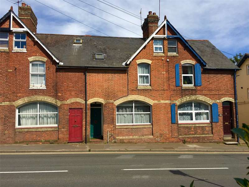 4 Bedrooms Terraced House for sale in High Street, Godstone, Surrey, RH9
