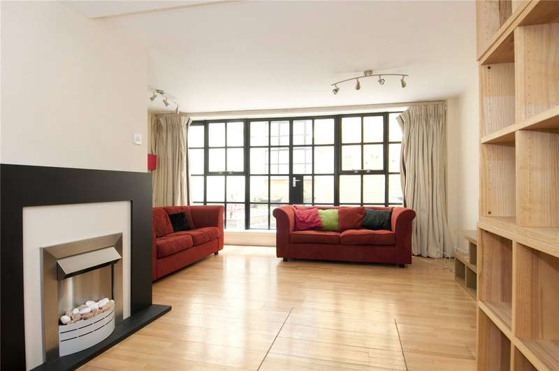 1 Bedroom Apartment Flat for sale in Pemberton Row, London, EC4A
