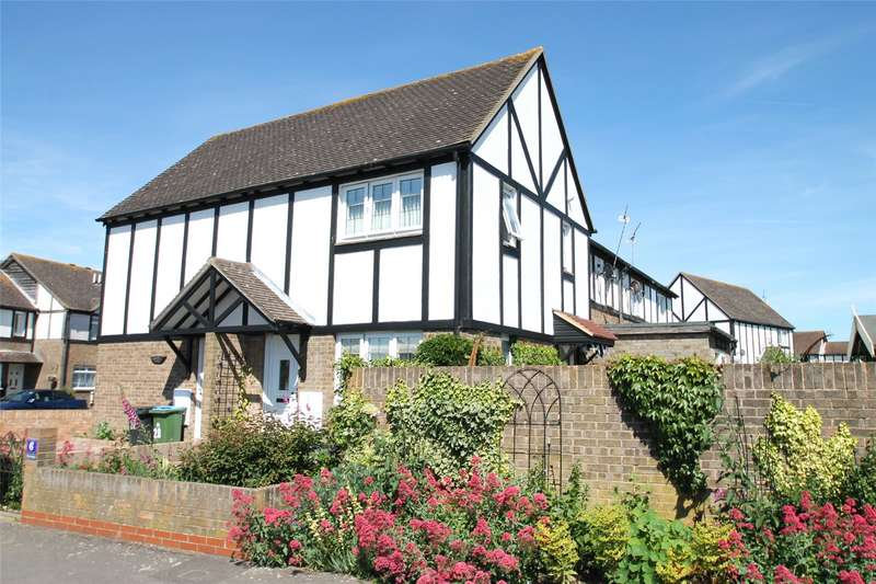 1 Bedroom House for sale in The Faroes, Littlehampton, West Sussex, BN17