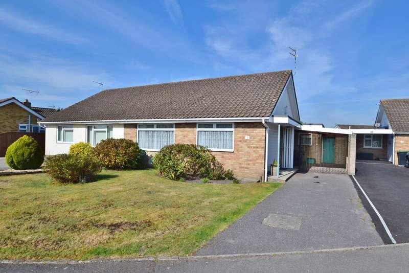 3 Bedrooms Bungalow for sale in Ferndown