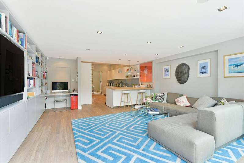 5 Bedrooms Semi Detached House for sale in Laitwood Road, Balham, London, SW12