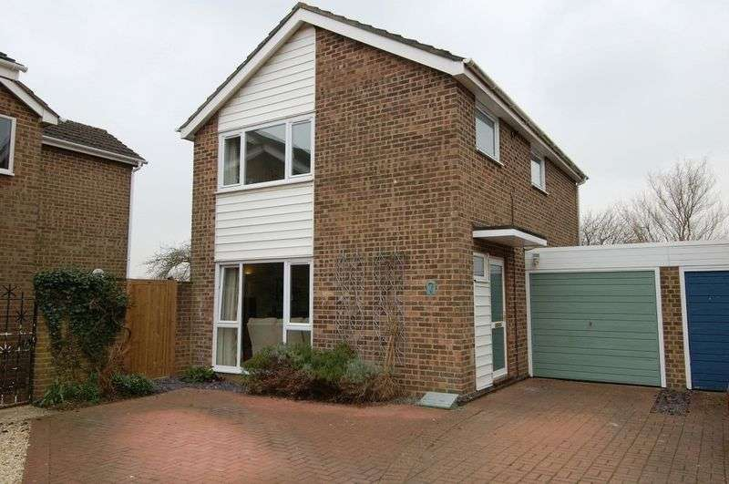 3 Bedrooms Property for sale in Lenthal, Bletchingdon