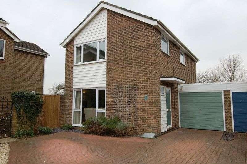 3 Bedrooms Property for sale in Lenthal, Bletchingdon