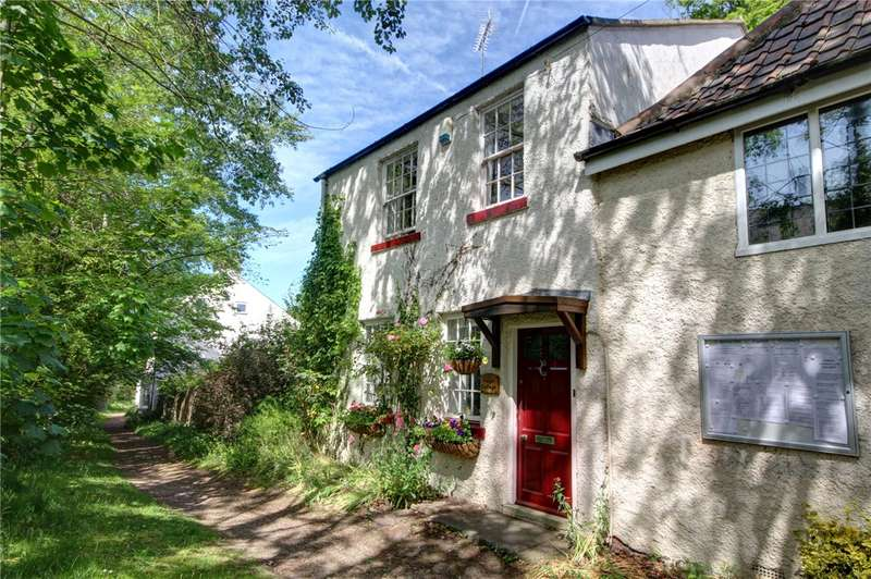 2 Bedrooms House for sale in High Street North, Shincliffe Village, Durham, DH1