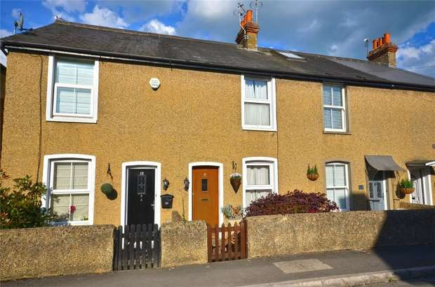 2 Bedrooms Cottage House for sale in Lansdown Road, Chalfont St Peter, Buckinghamshire