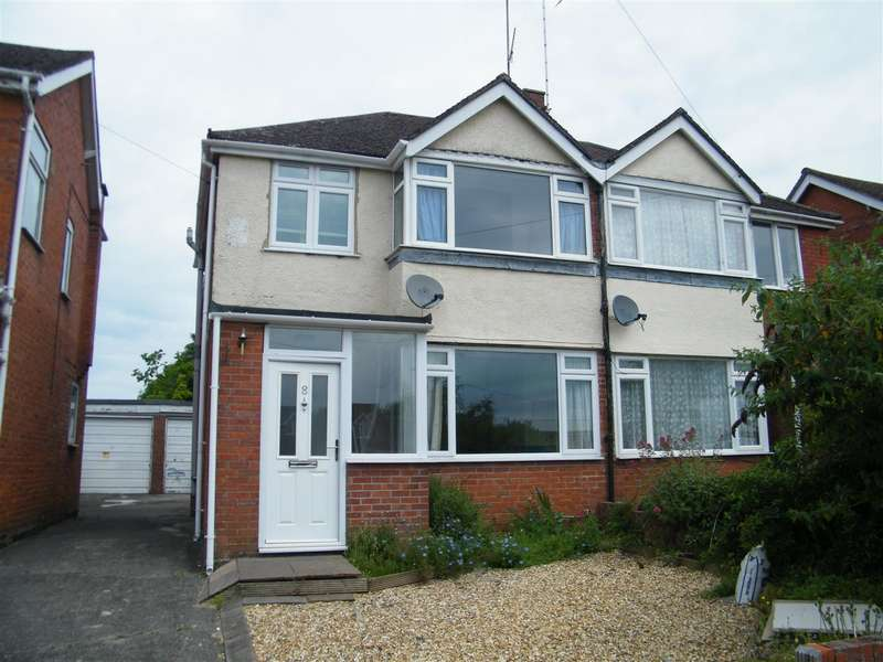 3 Bedrooms House for sale in Bryans Close Road, Calne
