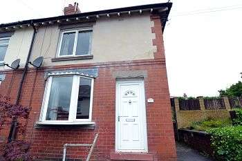 2 Bedrooms Semi Detached House for sale in Lilford Square, Macclesfield, Cheshire,