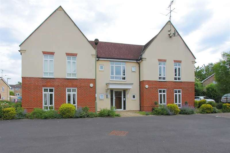 2 Bedrooms Apartment Flat for sale in Bell Mews, Whitchurch