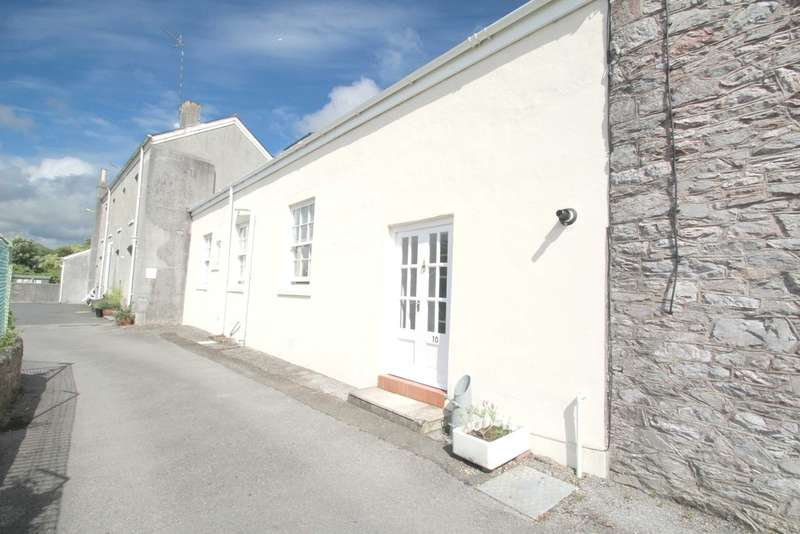 1 Bedroom Mews House for sale in The Millfields, Plymouth
