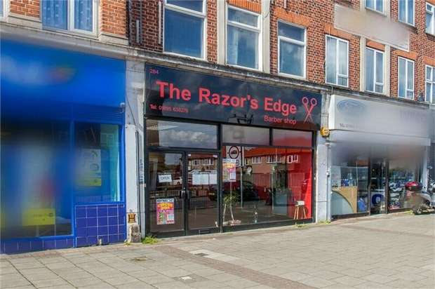 Commercial Property for sale in West End Road, Ruislip, Greater London