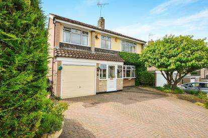 4 Bedrooms Detached House for sale in Burton Road, Sutton-In-Ashfield, Nottinghamshire, Notts