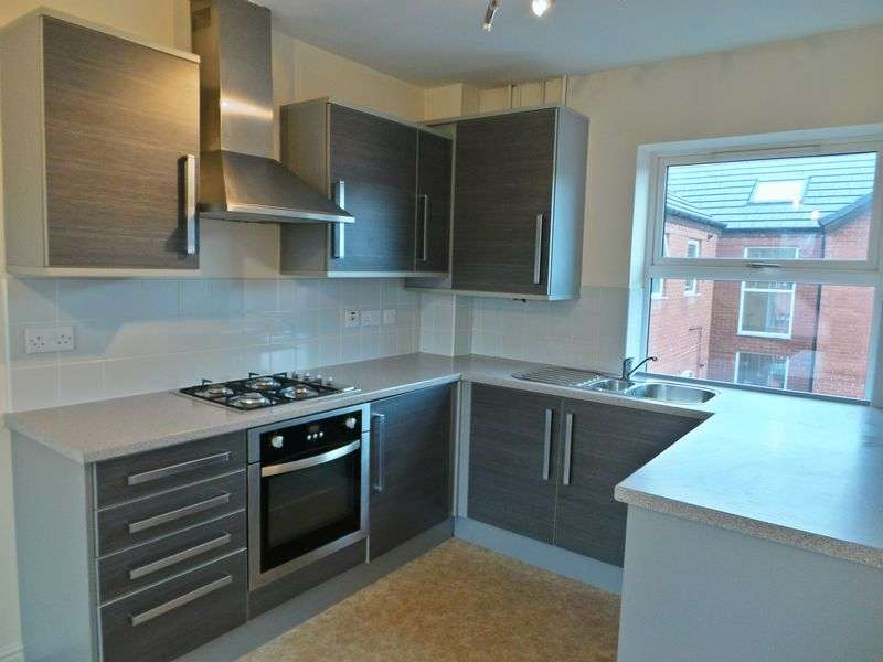 Property for sale in Little Pennington Street, Rugby