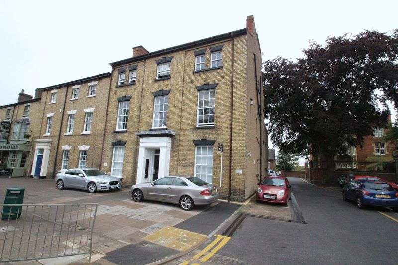 Property for sale in Warwick Street, Rugby