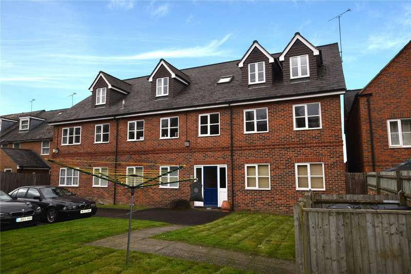 2 Bedrooms Apartment Flat for sale in Nathan Court, Franklin Street, Reading, Berkshire, RG1