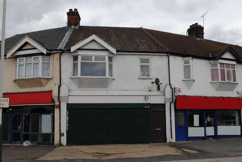 2 Bedrooms Commercial Property for sale in Rainham Road, Rainham