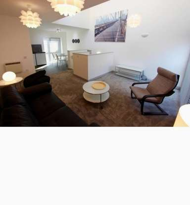 3 Bedrooms Terraced House for rent in Boston Street Hulme, M15 5ay Manchester