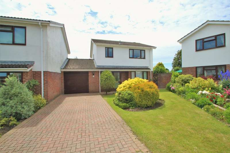 4 Bedrooms House for sale in Hanham