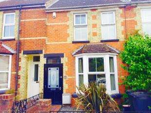 2 Bedrooms Terraced House for sale in Dering Road, Ashford, Kent