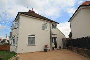 3 Bedrooms Detached House for sale in Mount Culver Avenue, Sidcup