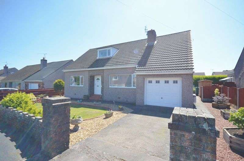4 Bedrooms Property for sale in Churchill Drive Moresby Parks, Whitehaven