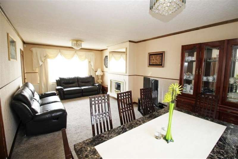 5 Bedrooms Detached House for sale in Derby Road, Bradford, BD3 8QA