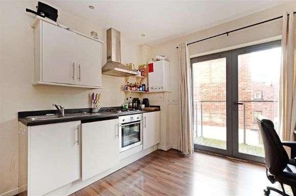 1 Bedroom Flat for sale in Lambert Street, Sheffield