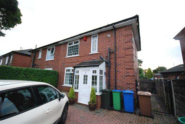 3 Bedrooms Semi Detached House for sale in Further Pits, Rochdale