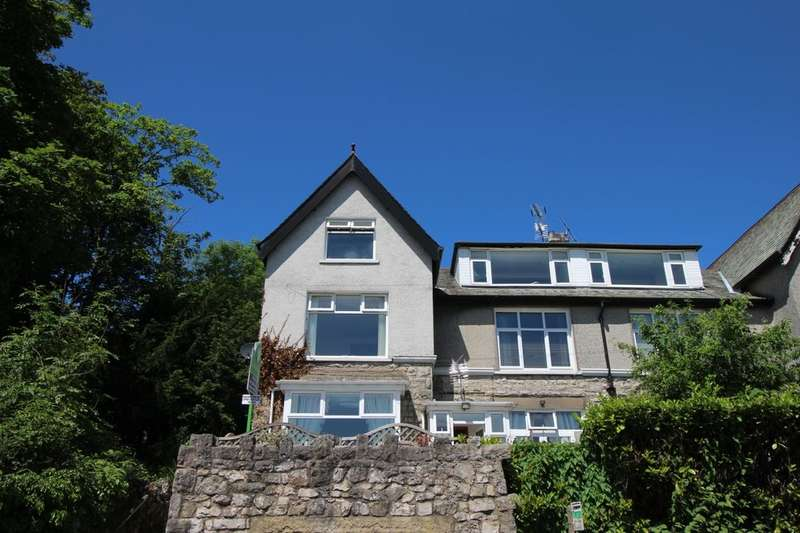 2 Bedrooms Flat for sale in Glenedyth Flats Lindale Road, Grange-Over-Sands, LA11
